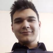 Женя, 18, г.Киселевск
