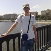 Андрей, 35, г.Чаплыгин