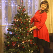 оксана, 41, г.Ивантеевка