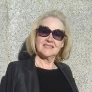Nina, 71, г.Барселона