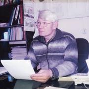 Алексей, 66, г.Багдарин