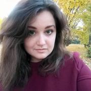 Евгения, 25, г.Воронеж
