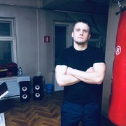 Александр, 29, г.Вологда