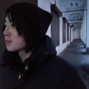 Алдар, 22, г.Улан-Удэ