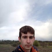 Богдан Ткачук, 18, г.Коростень