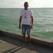 Игорь, 26, г.Бахмут