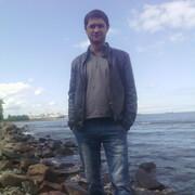Алексей, 29, г.Таллин