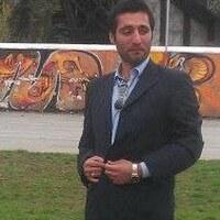 Hüseyin, 39 лет, Весы, Стамбул