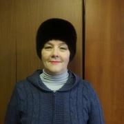 Лёля, 57, г.Ярославль