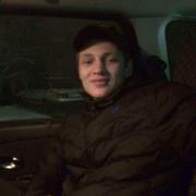 Александр, 22, г.Рига