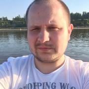 Петр, 35, г.Амстердам