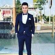 Саид, 30, г.Ташкент