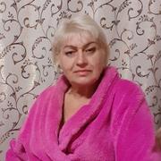 НАДЕЖДА, 60, г.Серпухов