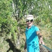 Koray, 43, г.Клермон-Ферран