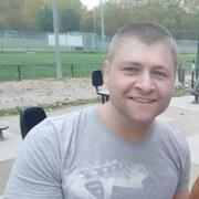 Filipp Gry, 31, г.Эйпен