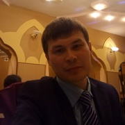 Марат, 32, г.Давлеканово