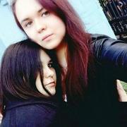 Марина Волк, 25, г.Нижний Новгород