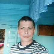 костя, 46, г.Бирск
