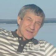 олег, 67, г.Усть-Илимск