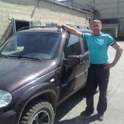 Виталя, 48, г.Сатка