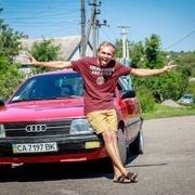 Макс, 30, г.Смела