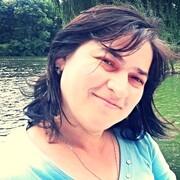 Інна, 43, г.Тальное