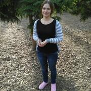 Аня, 28, г.Санкт-Петербург