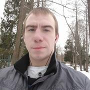 Максим Шаповал, 28, г.Гатчина
