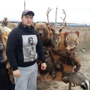 Вандам, 29, г.Балабаново