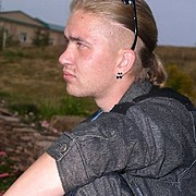 Ксандр Дельфин, 31, г.Уфа