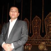 Фарход, 45, г.Джизак