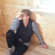 Галина, 53, г.Шаховская