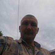 саня, 52, г.Вольск