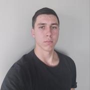 Данил, 21, г.Вильнюс