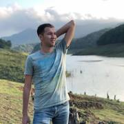 Рамиль, 31, г.Баку