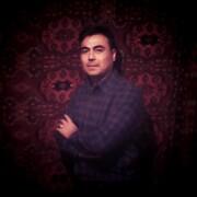 сердар, 36, г.Туркменабад