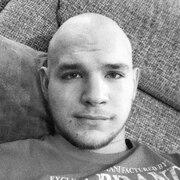Андрей, 32, г.Скопин