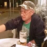 Павел Абросимов, 54, г.Снежное