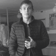 Владимир, 21, г.Брюссель