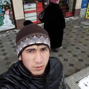 faruh, 25, г.Жалал Абад