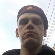 Вова, 28, г.Рязань