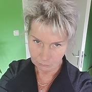 Svetlana, 51, г.Гамбург