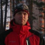 Виктор, 37, г.Железногорск