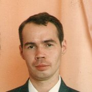 Влад, 39, г.Ангарск