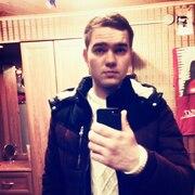Денис, 23, г.Маркс