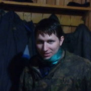 Владимир, 29, г.Братск