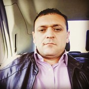 эльхан, 34, г.Альметьевск
