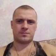 алексей, 33, г.Людиново