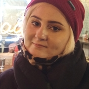 Полина, 30, г.Севастополь