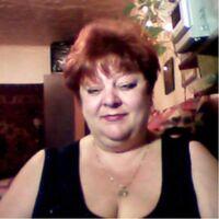 Светлана, 57 лет, Козерог, Санкт-Петербург